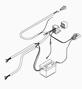 Daystar Light Switch Wiring Diagram on