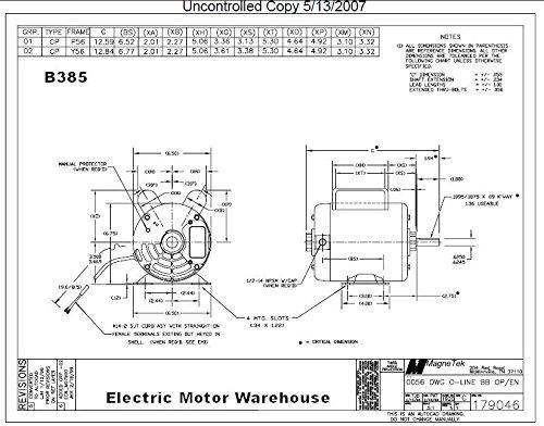 Dayton Lr22132 Wiring Diagram