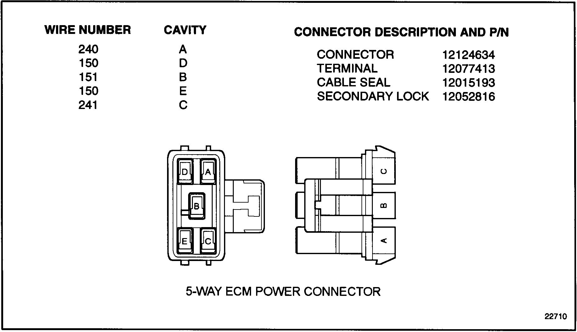 Ddec 5 Wiring Diagram