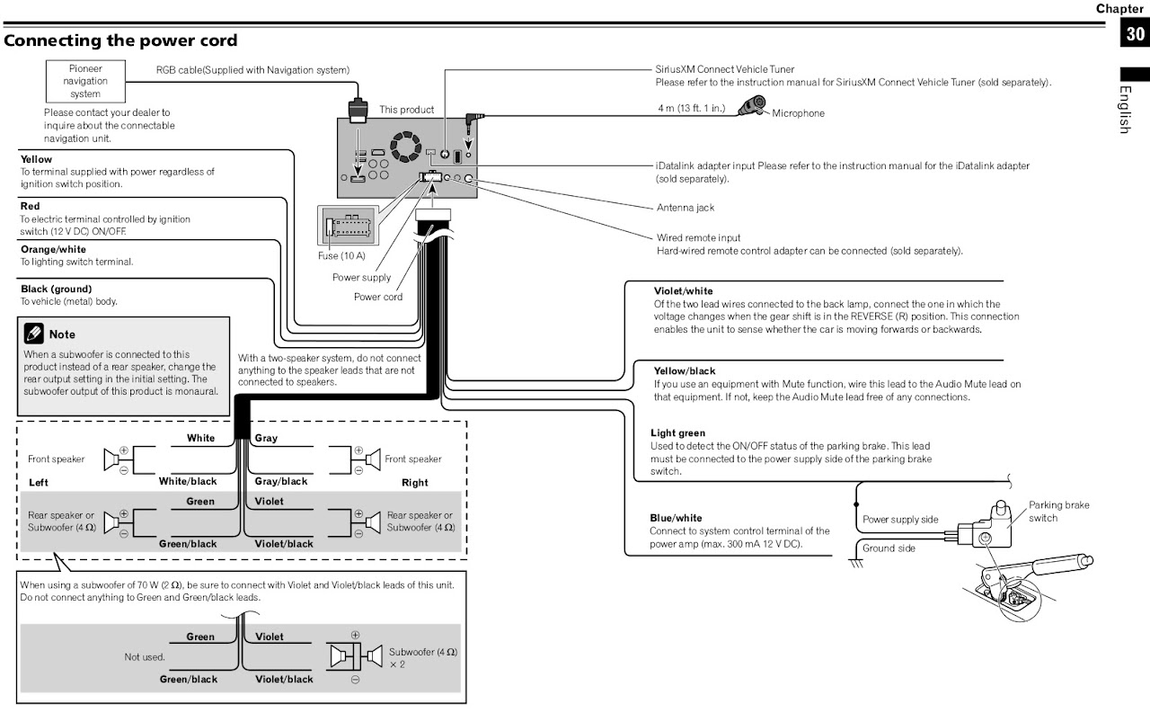 Wiring Diagram Images Of Pioneer Deh 11e Wiring Diagram Wire Diagram