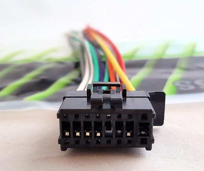 Deh X6700bs Wiring Diagram