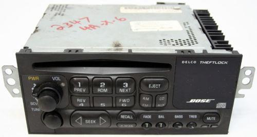 Delco Car Stereo Wiring Diagram from schematron.org