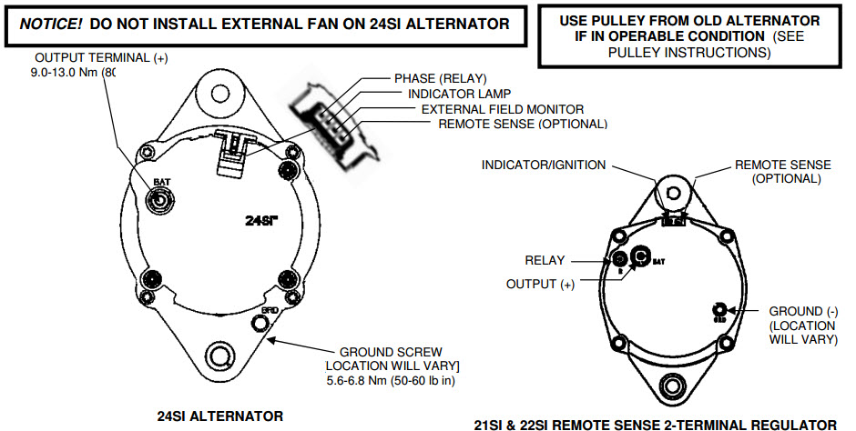 delco-remy-22si-wiring-diagram-7  Wire Delco Remy Si Alternator Wiring Diagram on delco alternator wiring schematic, delco cs alternator wiring diagram, delco remy alternator identification, chevy s10 steering column diagram, delco 10si alternator wiring diagram, delco remy 24v alternator, delco alternator exploded view,
