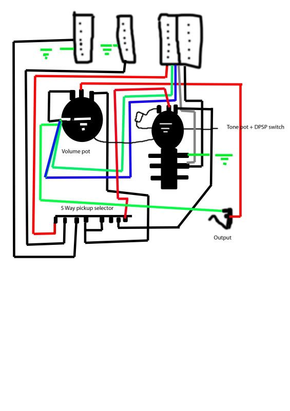 Herman Li Wiring Diagram - Schematics Online on