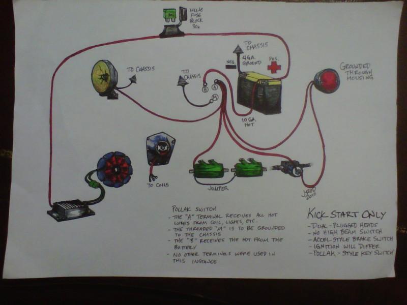 dixie chopper rb2700 pto wiring diagramWiring Diagram On Dixie Chopper Ignition Switch Wiring Diagram #9