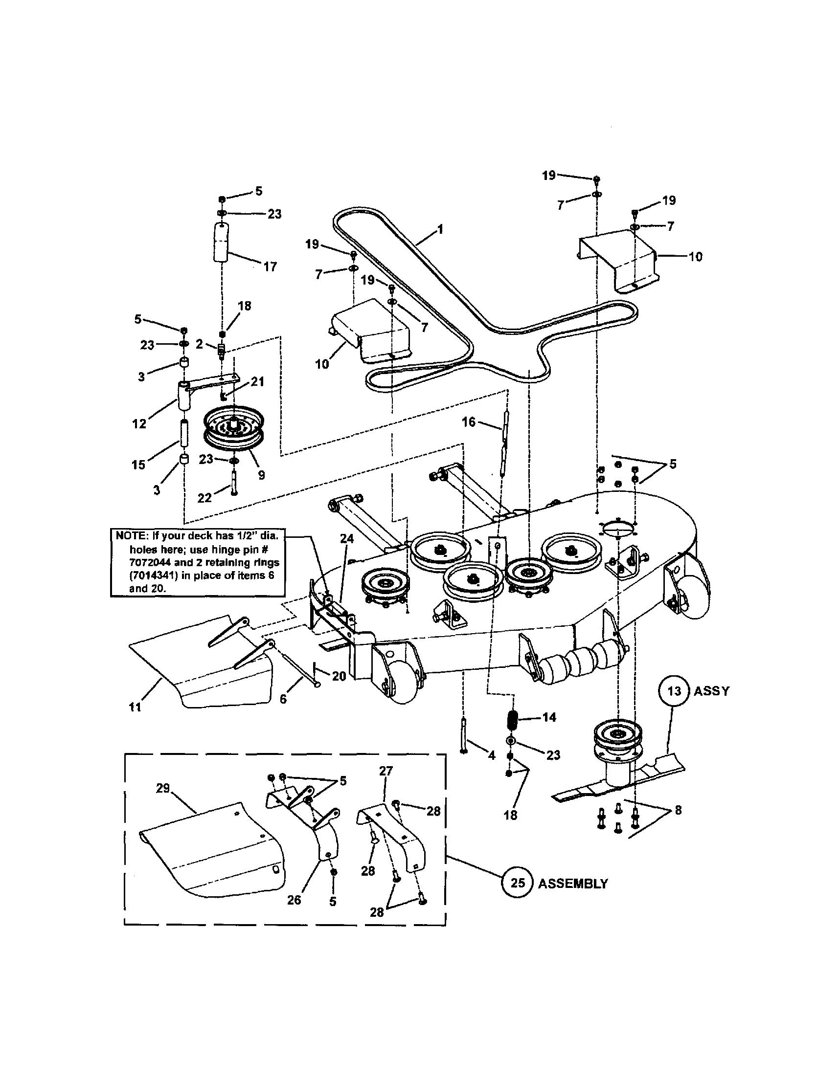 Dixon Ztr Wiring Diagram