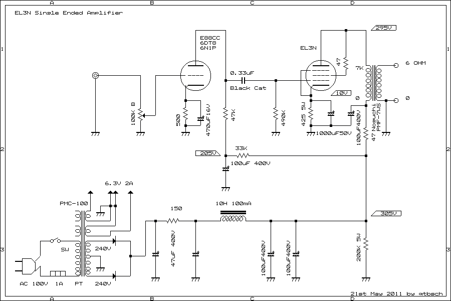 diy-nf2-pp-monoblock-amp-wiring-diagram-6  Channel Amp Wiring Diagram Monoblocks on