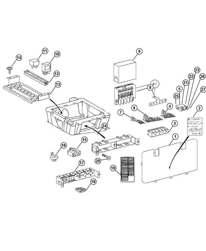 Dl650 Wiring Diagram