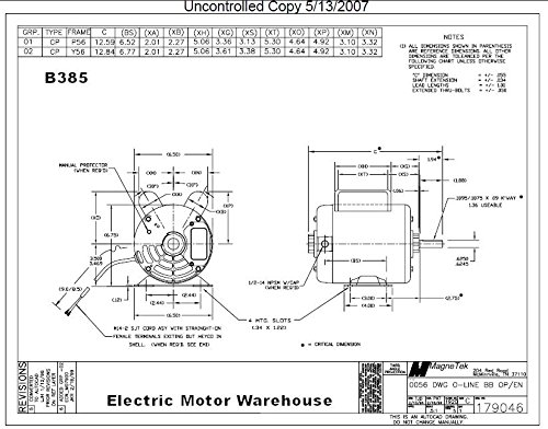 Doerr Motor Lr22132 5hp Capacitor Wiring Diagram on capacitor start motor diagrams, single phase capacitor motor diagrams, baldor ac motor diagrams, dayton capacitor start wiring diagrams, motor overload wiring diagrams, electric motor wiring diagrams, motor starter wiring diagrams, induction motor wiring diagrams, motor heater wiring diagrams, wound rotor motor wiring diagrams, single phase motor wiring diagrams, motor run capacitor wiring,