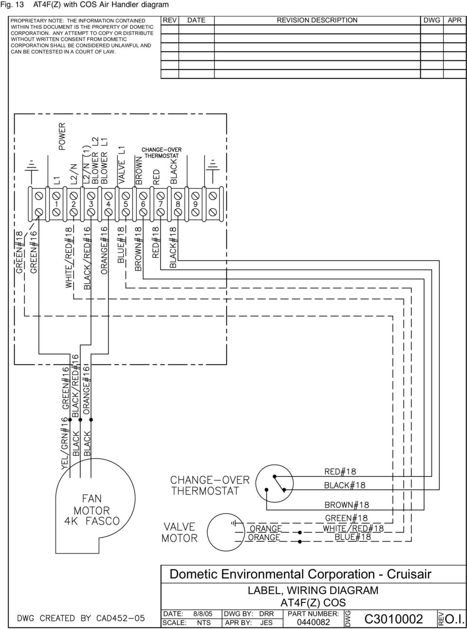 dometic air conditioner wiring diagram. Black Bedroom Furniture Sets. Home Design Ideas