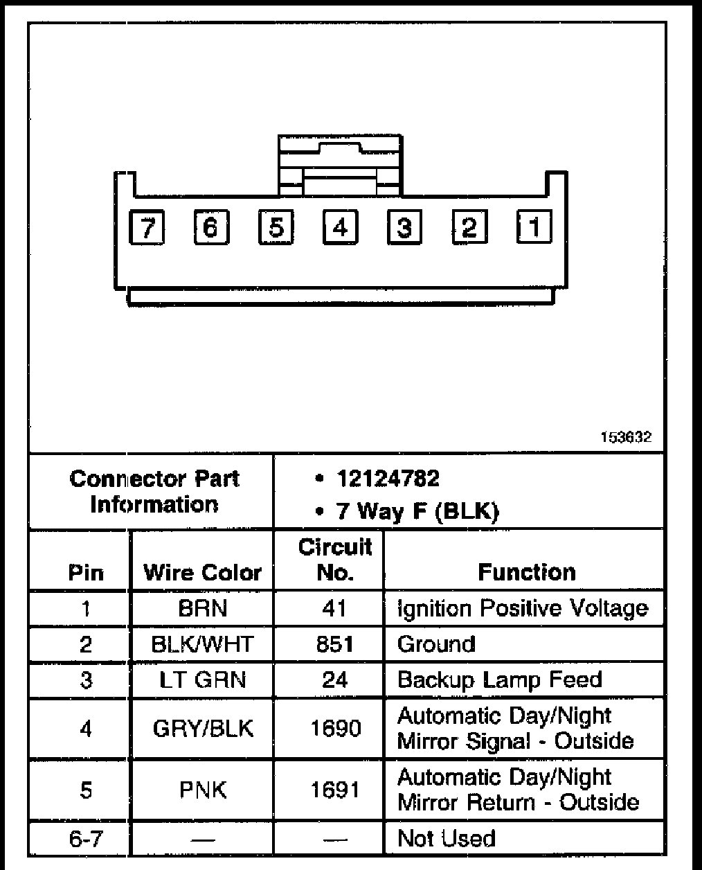 2006 Ford E350 Ignition Wiring Diagram