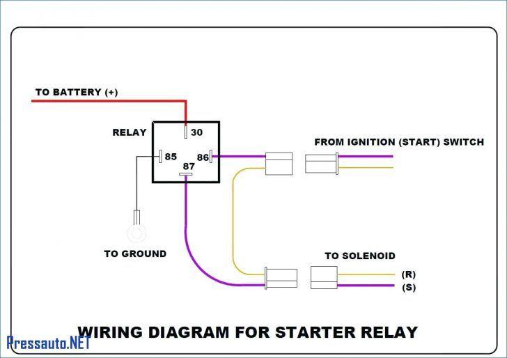 30 Amp Relay Wiring Diagram from schematron.org