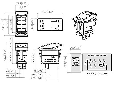 84944 dorman rocker switch wiring diagram dorman 85989 wiring diagram #12