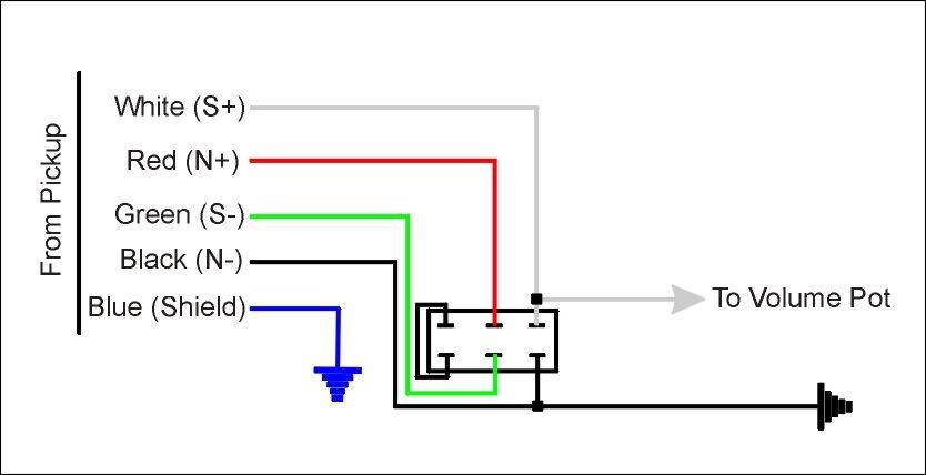 Dragonfire Wiring Diagram