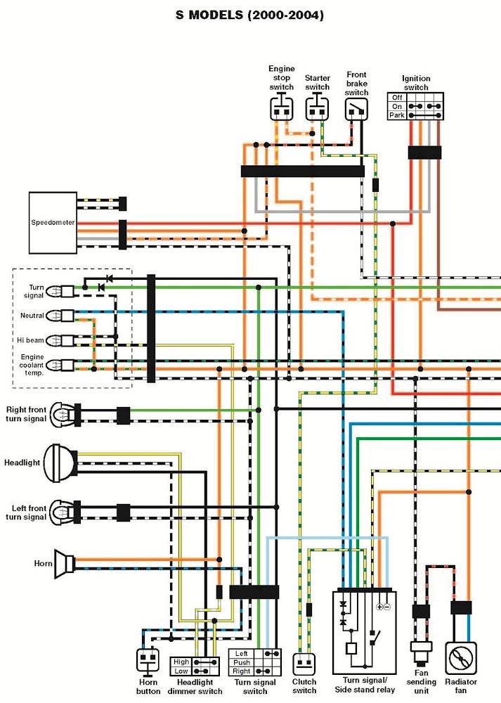 6 Pin Wiring Harness Connector Suzuki Pictures