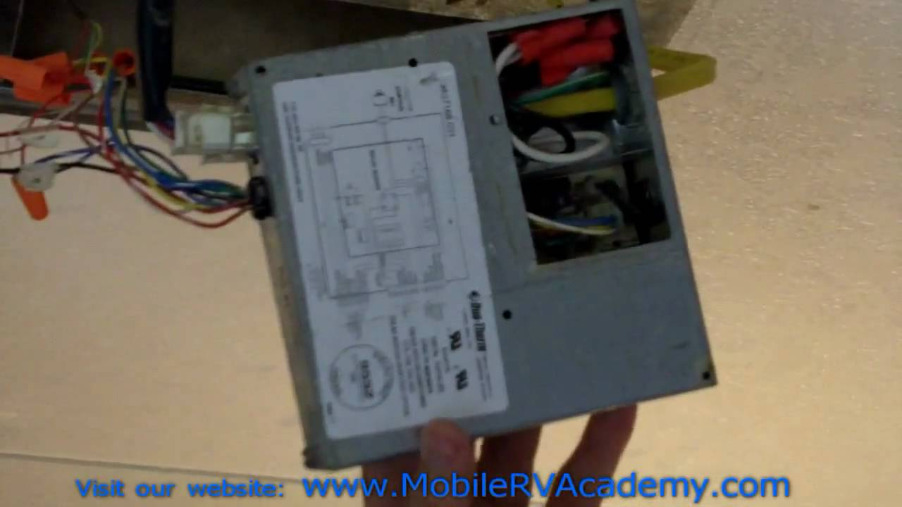 Duo Therm 59516 331 Ac Wiring Diagram