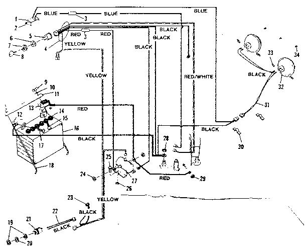 Duromax Xp4400e Wiring Diagram