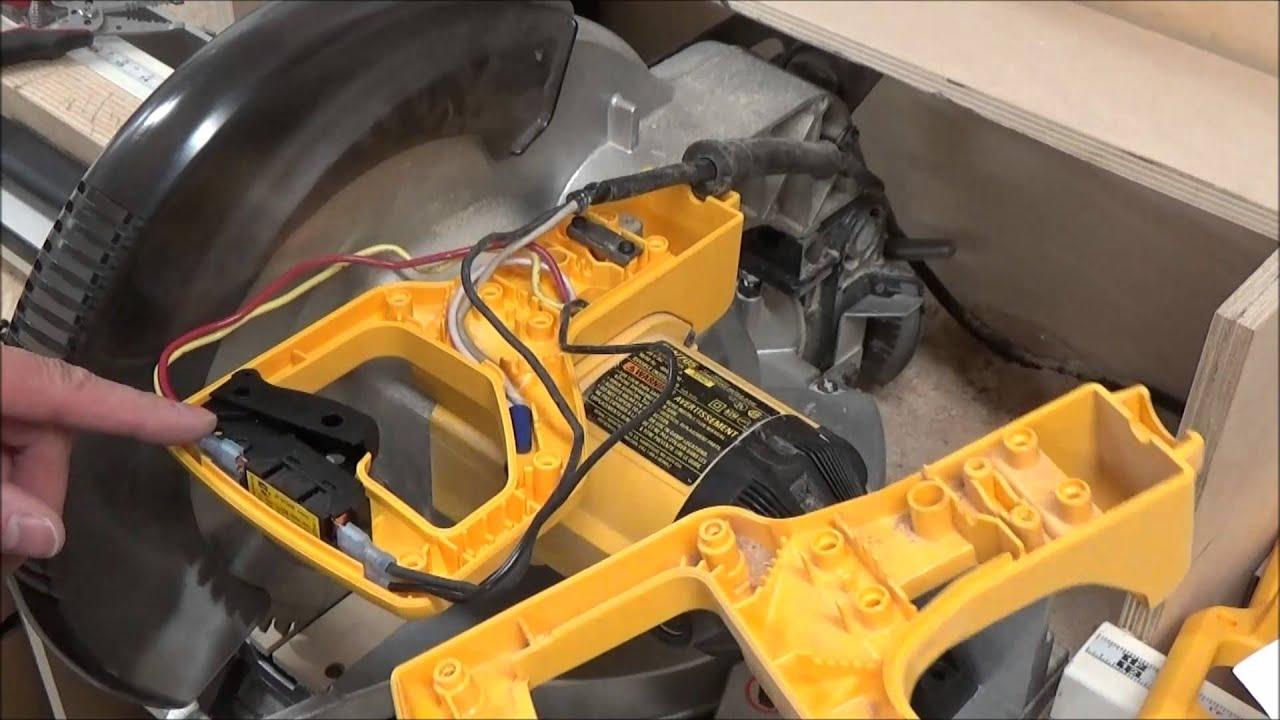 Dw705 Switch Wiring Diagram