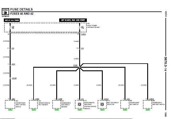 E39 Ews Wiring Diagram