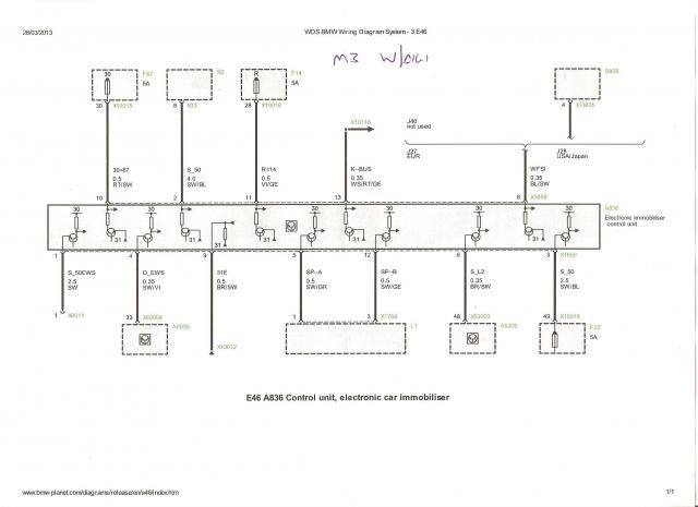 diagram bmw e46 ews wiring diagram full version hd quality