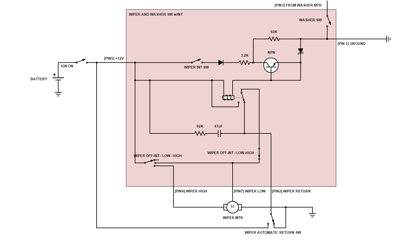 E6k Rx7 Wiring Diagram