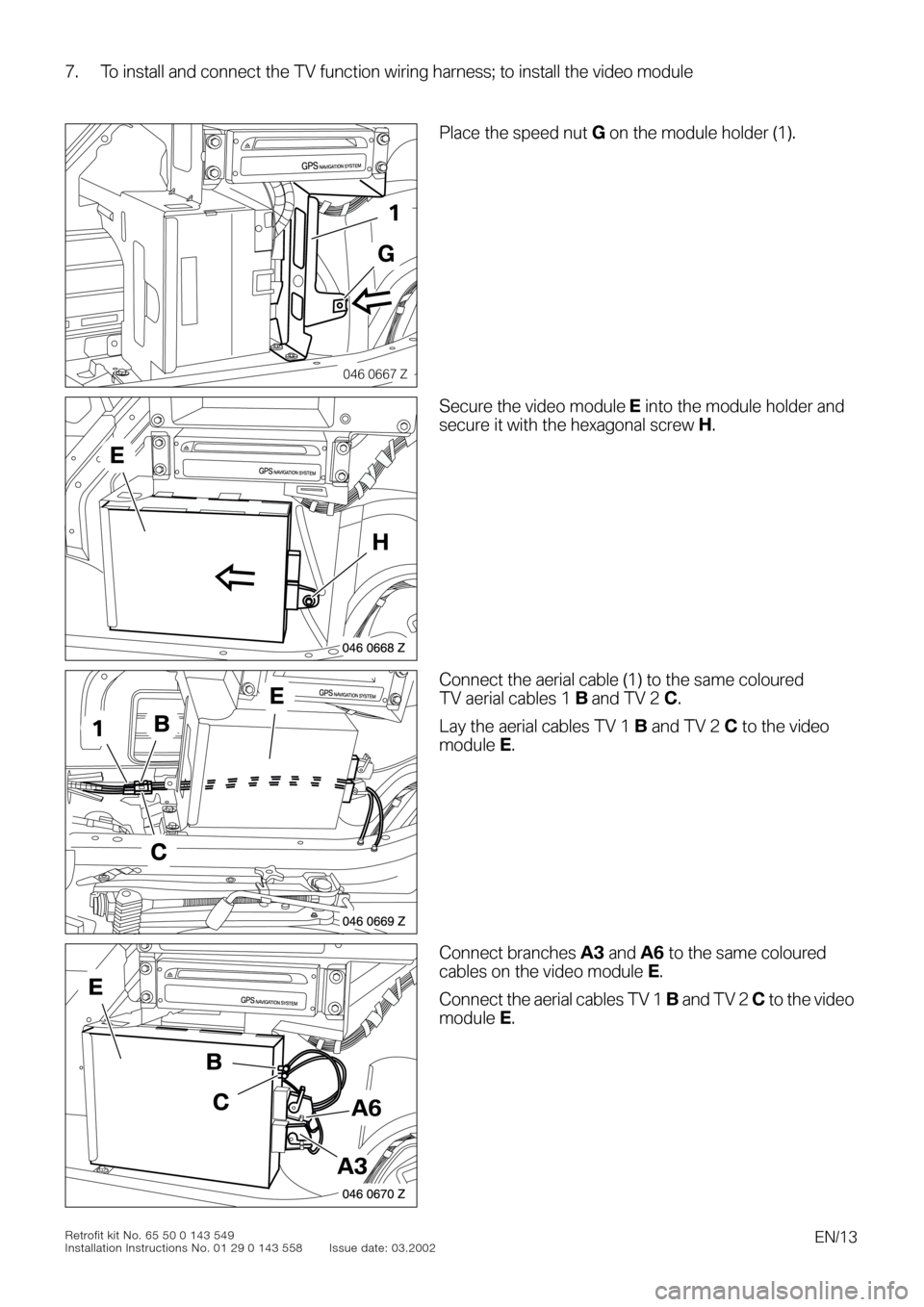 E90 Individual Audio System Wiring Diagram