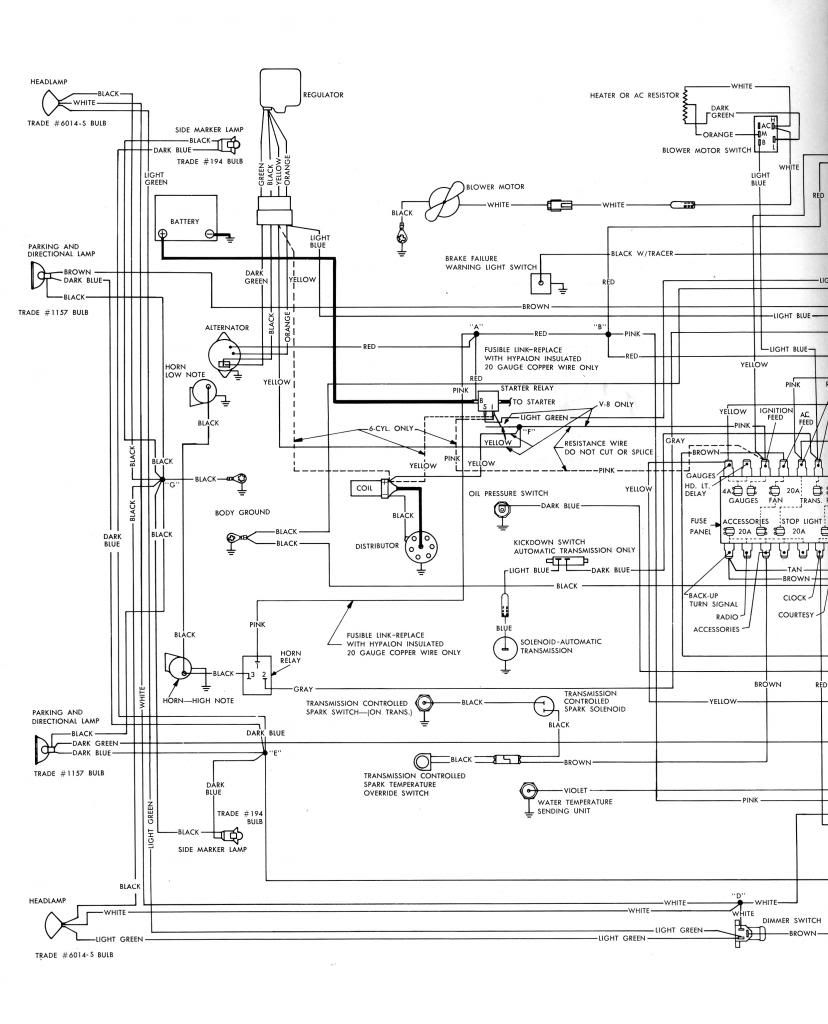 Eagle Suprapro Id Wiring Diagram