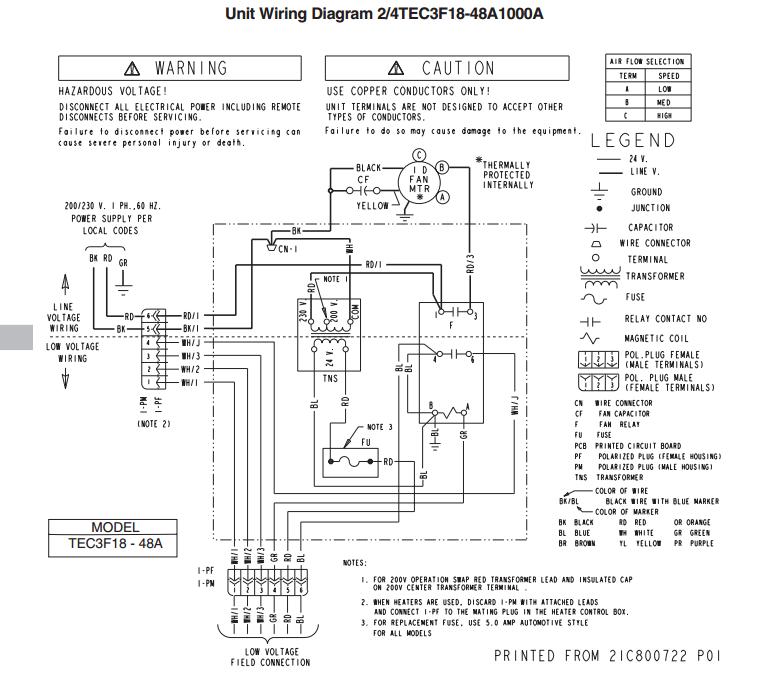 Ecobee3 Lite Wiring Diagram