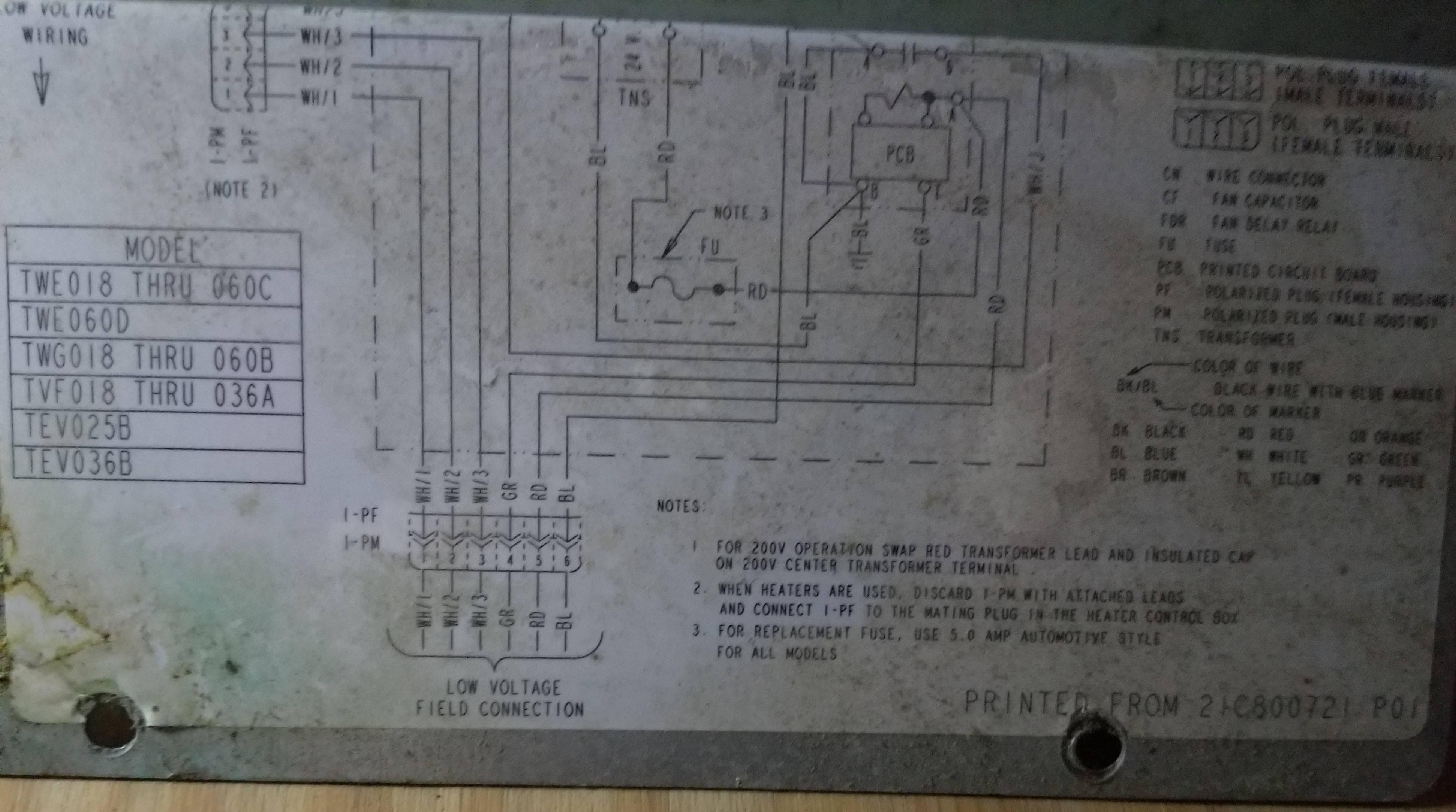Economaster Em3585 Wiring Diagram