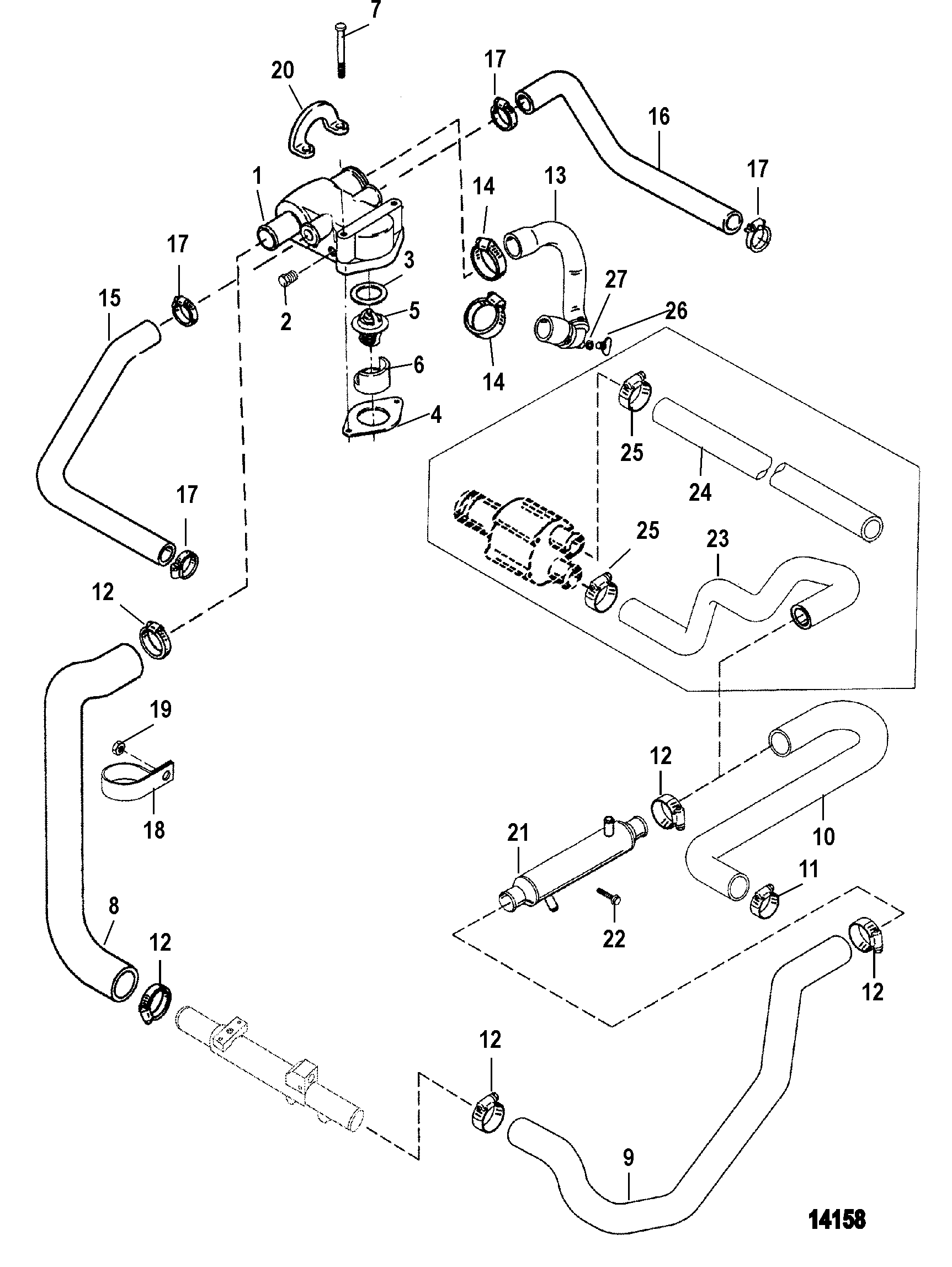 5 7 hemi engine diagram without ac engine wiring diagram for 2004 durango hemi 5.7 03 hemi engine diagram #13