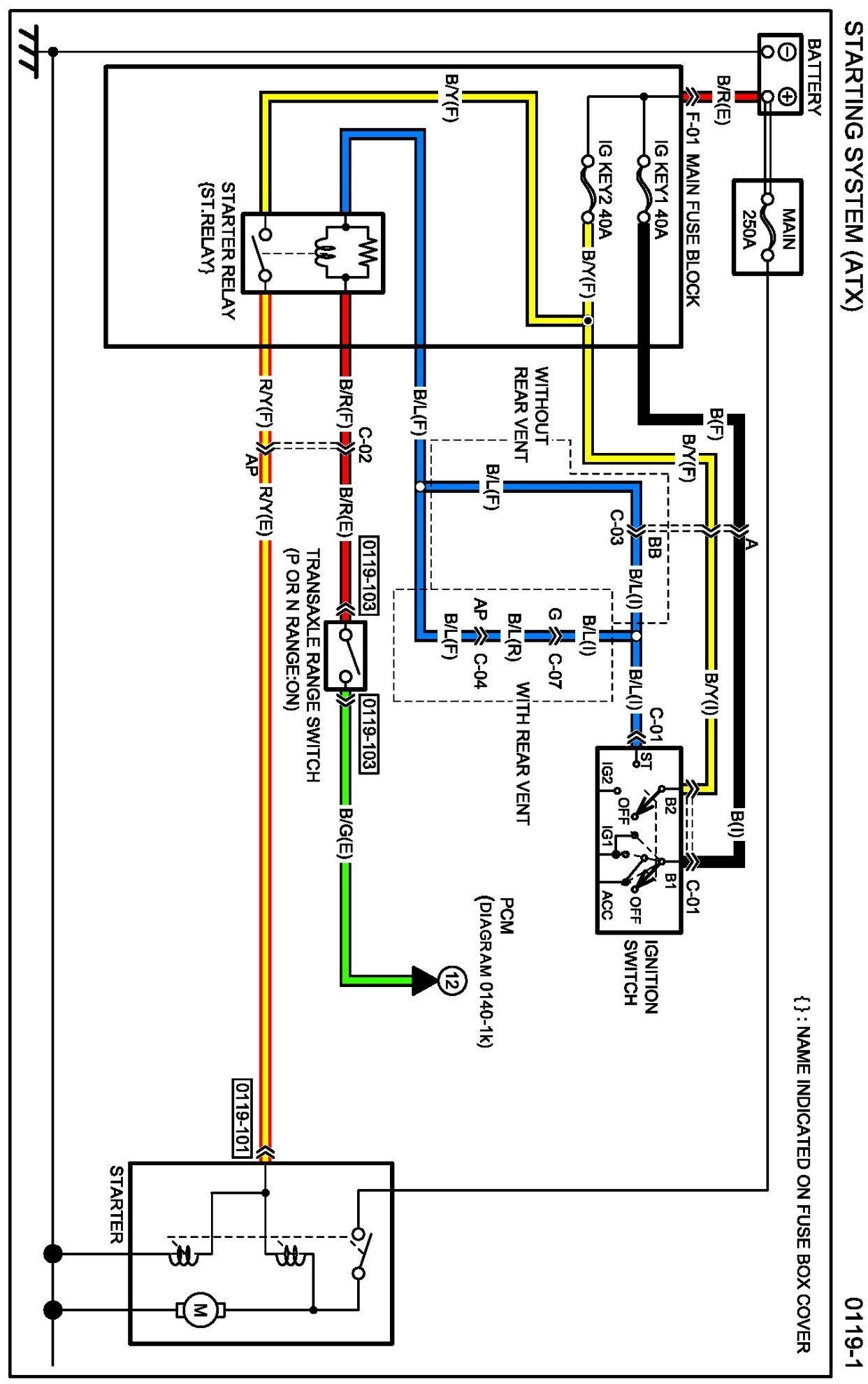 Diagram Enterview 5 Wiring Diagram