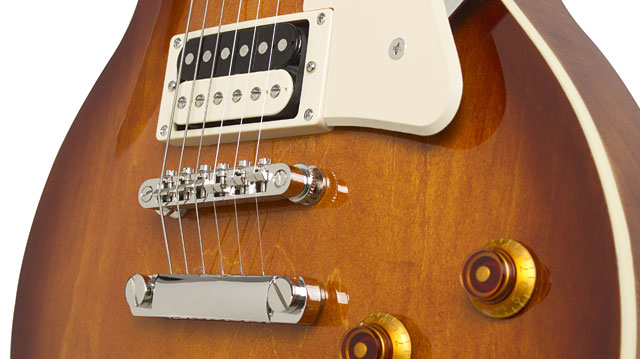 Epiphone Les Paul Traditional Wiring Diagram