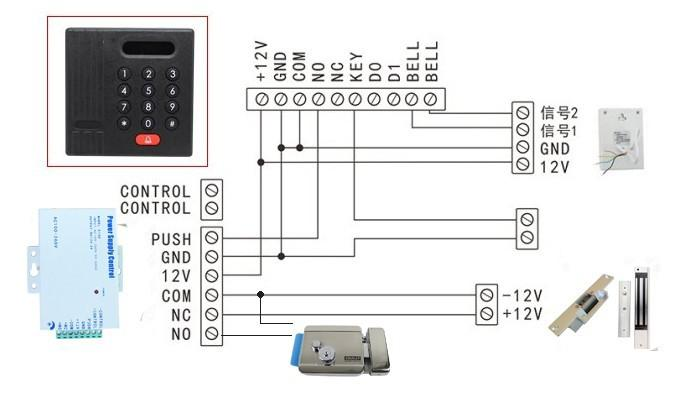 Epo Switch Wiring Diagram