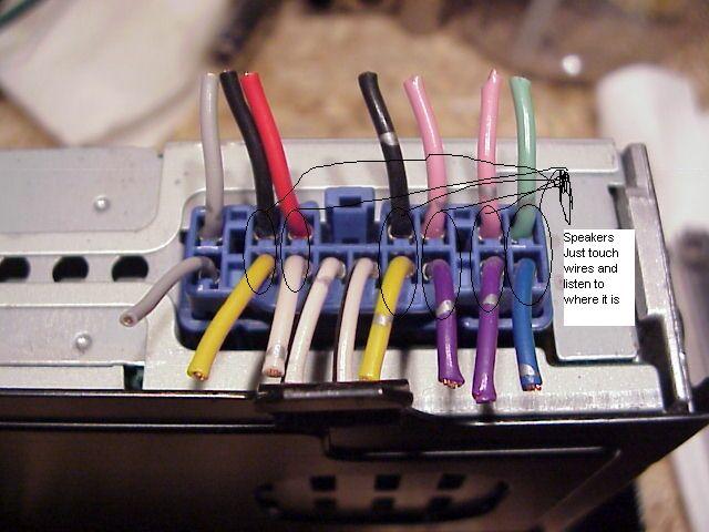 Lexus Es 330 Wiring Diagram - Wiring Diagrams on