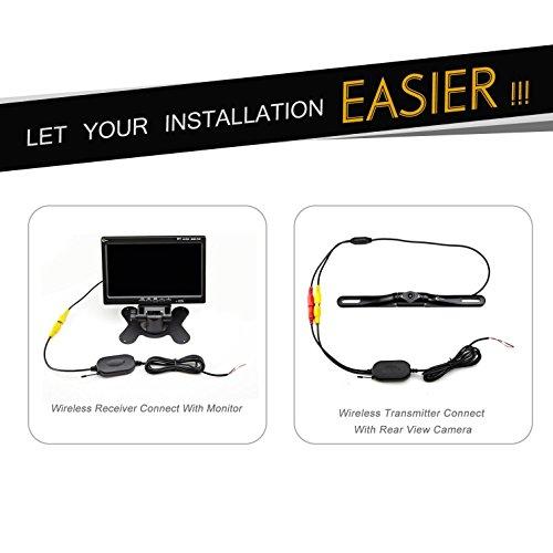 Esky Backup Camera Wiring Diagram