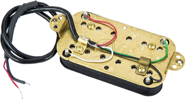 Evh Frankenstein Humbucker Wiring Diagram