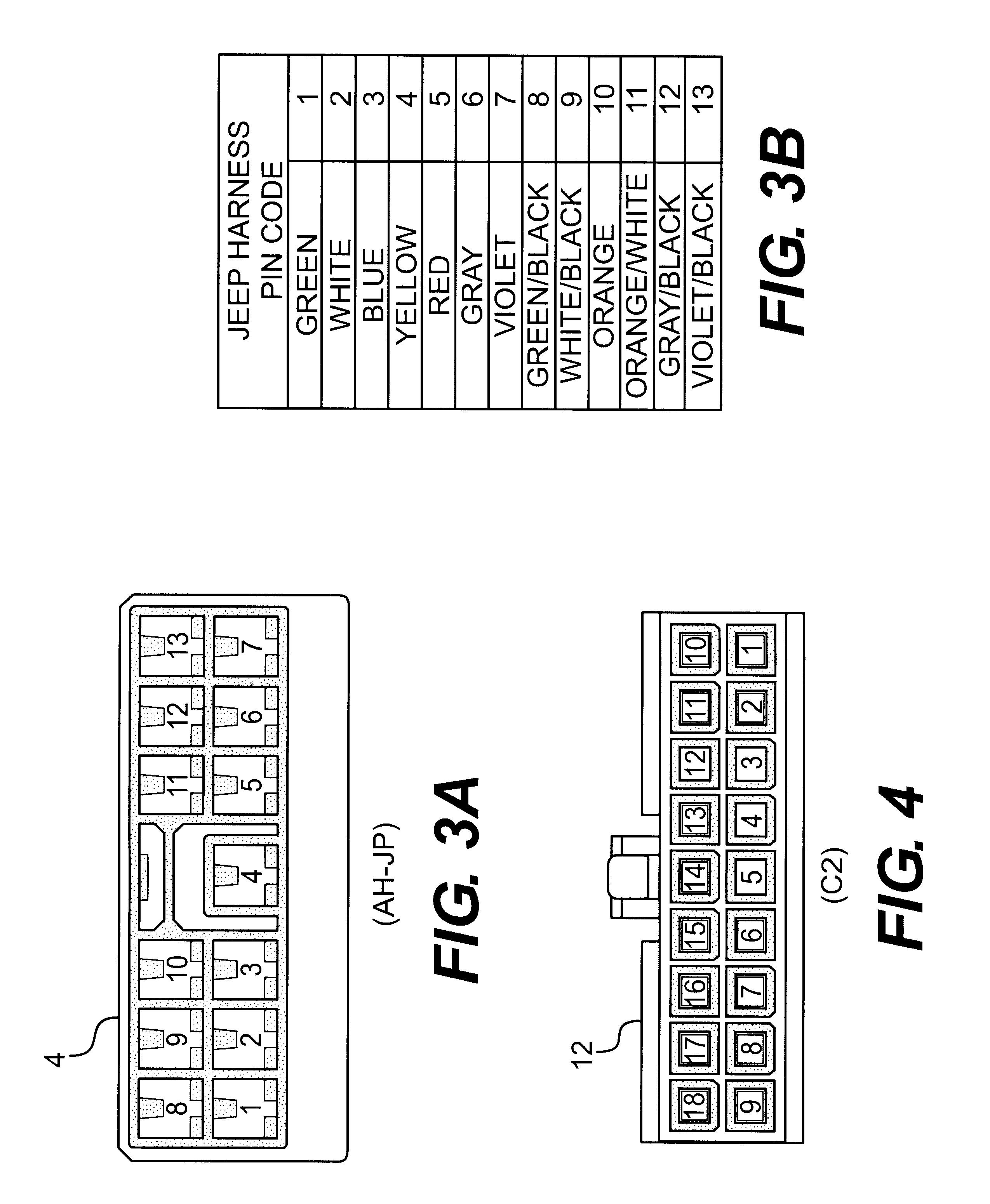 Fd5000 Wiring Diagram