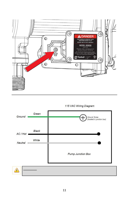 Fill Rite Fr1200c Control Wiring Diagram