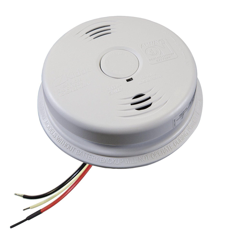 Firex I4618 Wiring Diagram