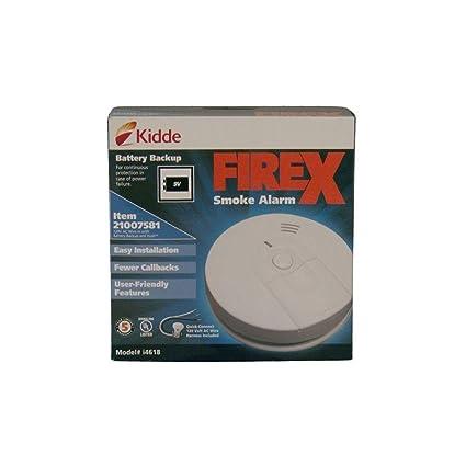 firex smoke alarm wiring diagram rh schematron org  firex smoke detector wiring diagram
