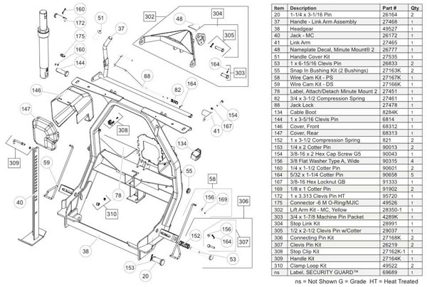 fisher-minute-mount-plow-wiring-diagram-2 Qsm Mins Wiring Diagram on