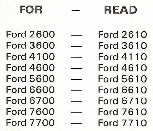 Ford 6610 Wiring Diagram New Holland S Wiring Diagram Alternator on
