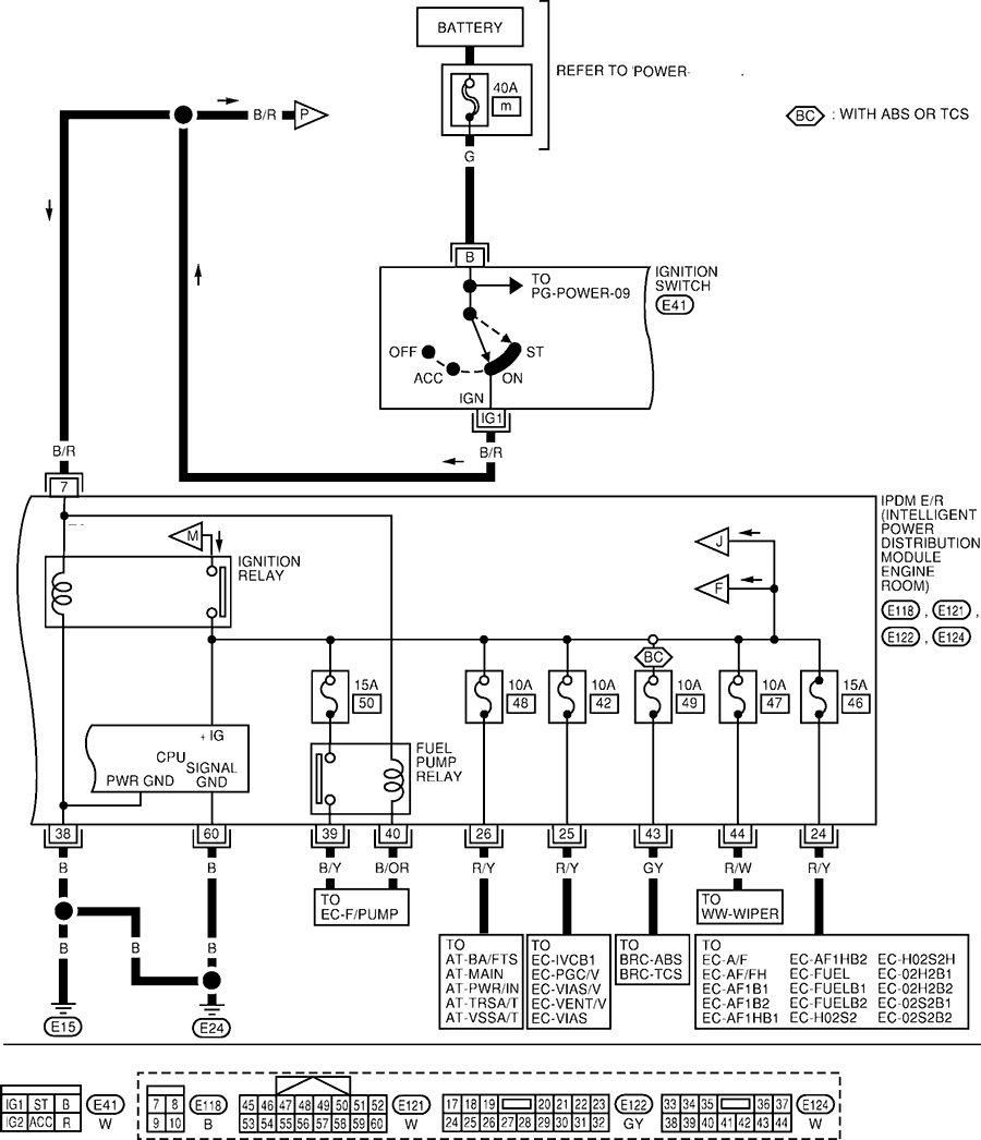 Frontier 4 0 Ac Condenser Fan Wiring Diagram