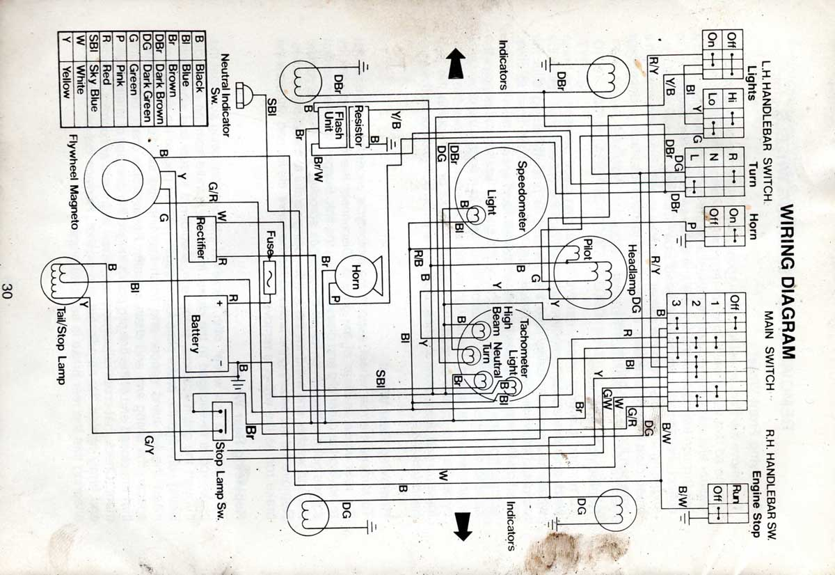 Fs1e Wiring Diagram