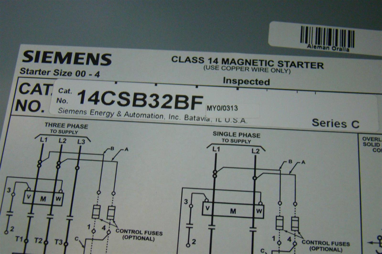 Furnas Magnetic Starter Wiring Diagram on single phase compressor wiring diagram, starter motor diagram, furnas starter unisaw wiring-diagram,
