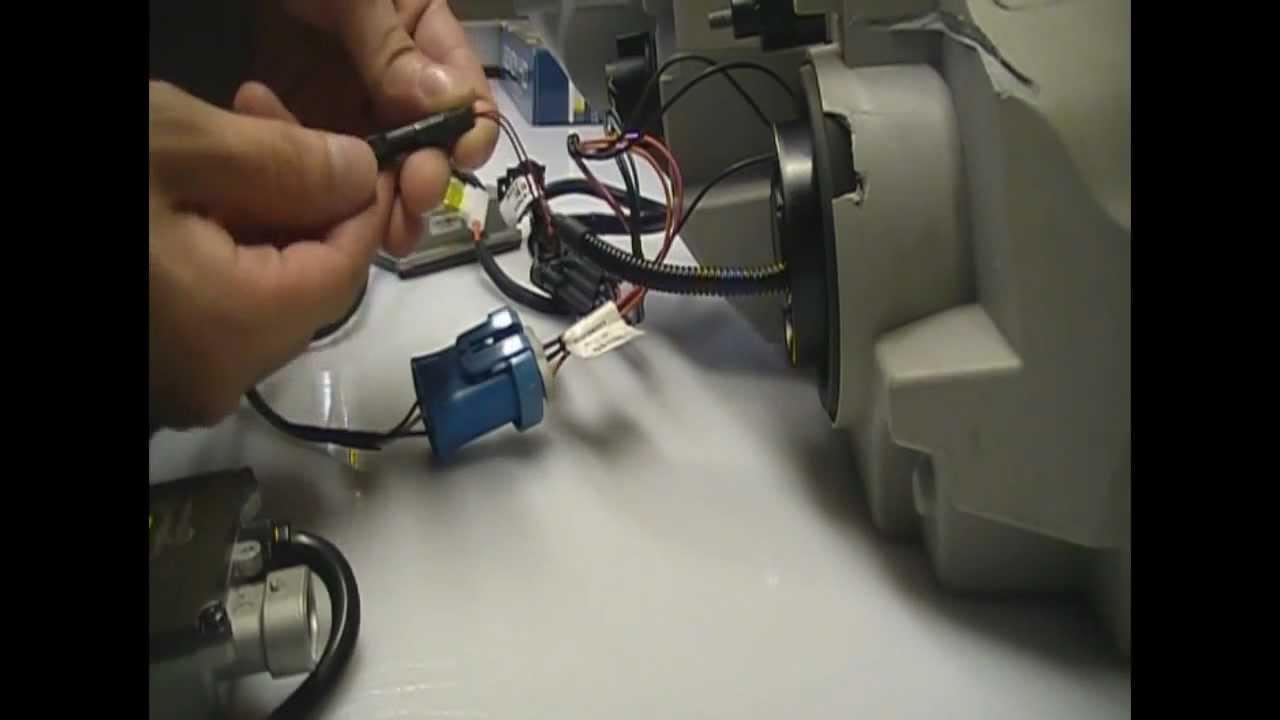 G5 Hid Xenon Headlight Wiring Diagram Xenon Hid Headlight Wiring Diagram on