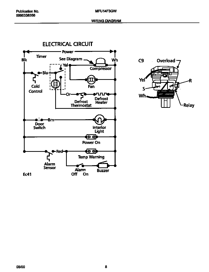 Galls Street Thunder Xl300 Wiring Diagram