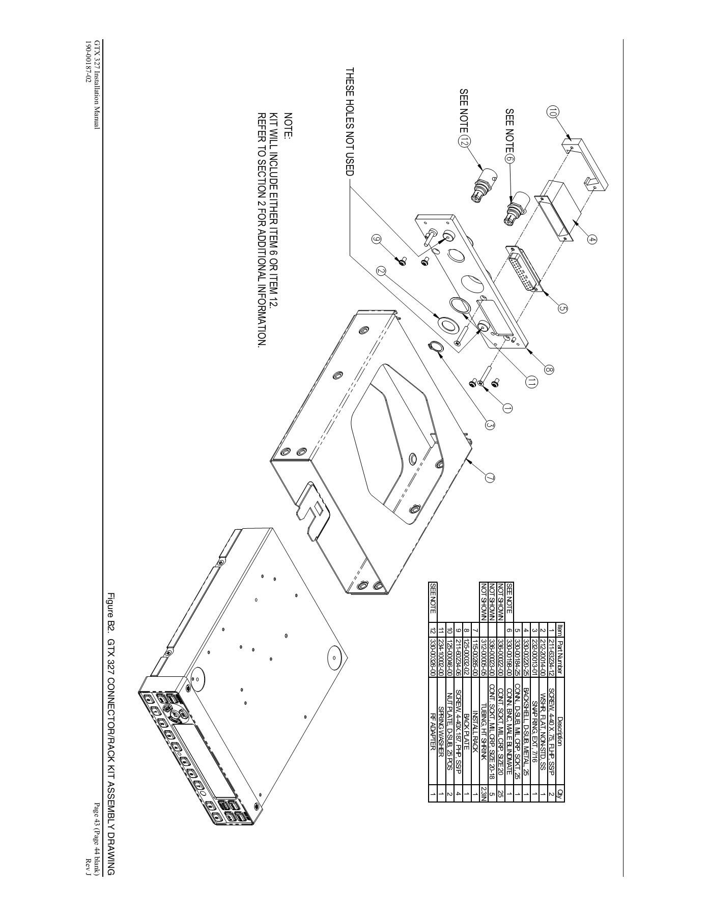 Garmin Gtx 327 Wiring Diagram