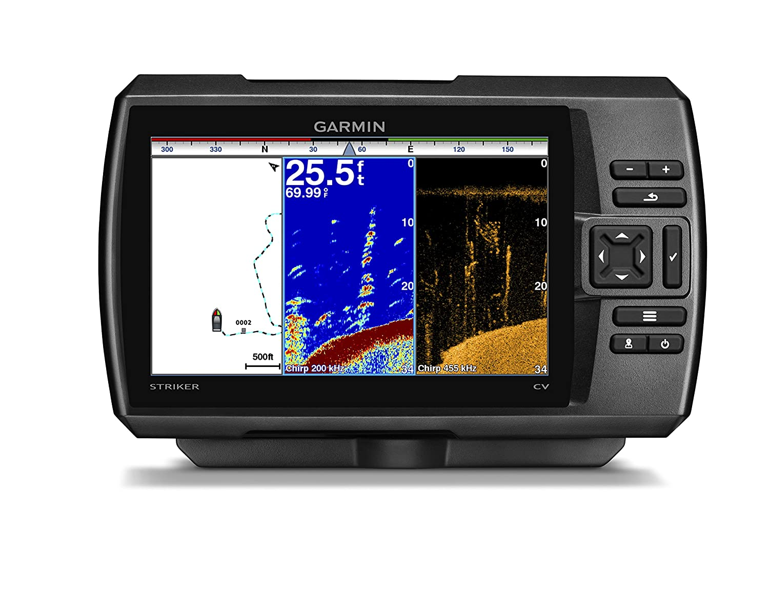 Garmin Striker 4dv Wiring Diagram