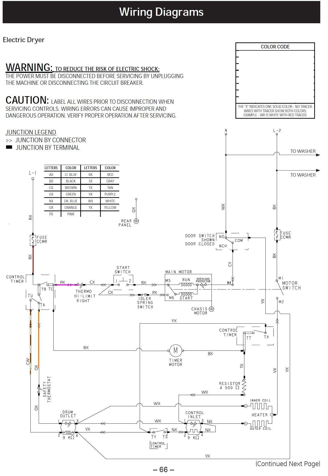 Ge 73331 Wiring Diagram